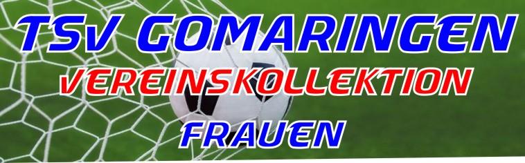 TSV Gomaringen Frauen