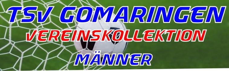 TSV Gomaringen Maenner