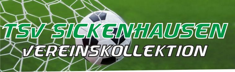 TSV Sickenhausen