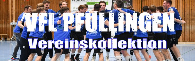 VfL Pfullingen Handball