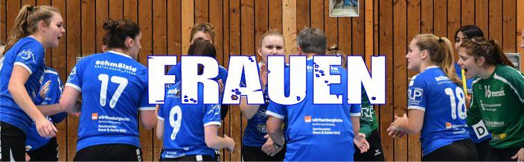 VfL Pfullingen Frauen