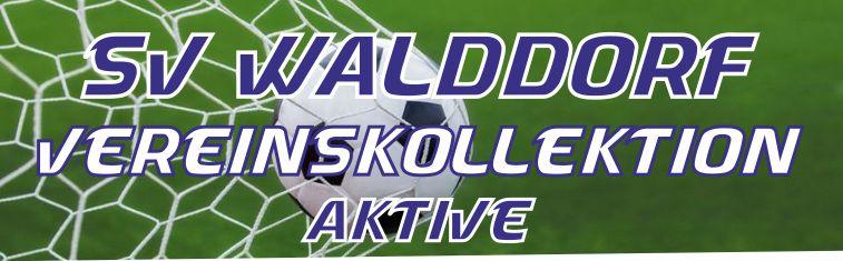 SV Walddorf Aktive