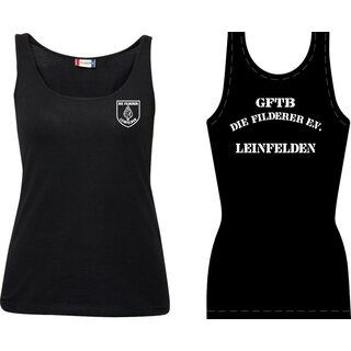 Tank Top women FL