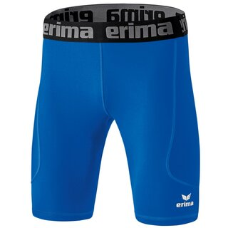 Erima Elemental Tight kurz new royal