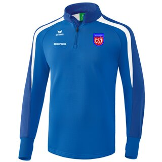 Erima Liga 2.0 Trainingstop new royal/true blue/weiß