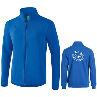 Erima Sweatjacke new royal