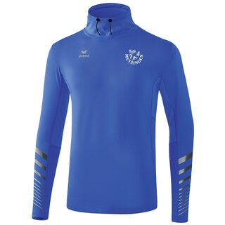 Race Line 2.0 Running Longsleeve new royal