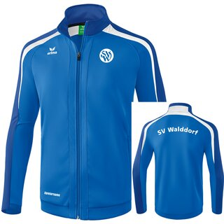 Liga 2.0 Trainingsjacke new royal/true blue/weiß