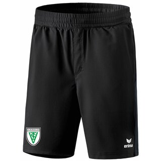 Premium One 2.0 Shorts schwarz